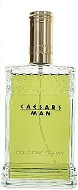 Caesars World Caesars Man - Eau de Cologne — Bild N1