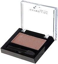 Düfte, Parfümerie und Kosmetik Lidschatten - Maybelline Eye Studio Mono