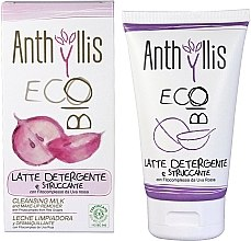 Düfte, Parfümerie und Kosmetik Make-up Reinigungsmilch - Anthyllis Cleanser & Make-up Remover
