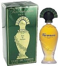 Düfte, Parfümerie und Kosmetik Ulric de Varens Varensia - Eau de Parfum