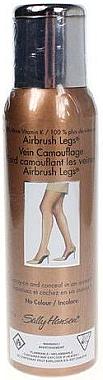 Bräunungsspray für perfekte Beine - Sally Hansen Airbrush Legs Fluid No Color — Bild N1