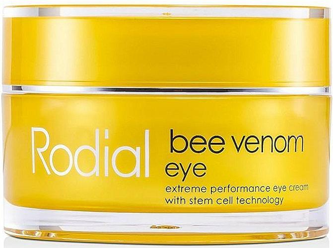 Augenkonturcreme mit Stammzellen und Bienengift - Rodial Bee Venom — Bild N1