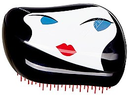 Düfte, Parfümerie und Kosmetik Kompakte Haarbürste - Tangle Teezer Compact Styler CS Clara Brush