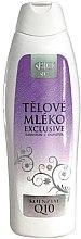Düfte, Parfümerie und Kosmetik Körperlotion - Bione Cosmetics Exclusive Organic Body Lotion With Q10