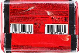 Vitamin-Seife mit Sauerkirsche - Dalan Fruits Vitamin Care Soap Cherry — Bild N2