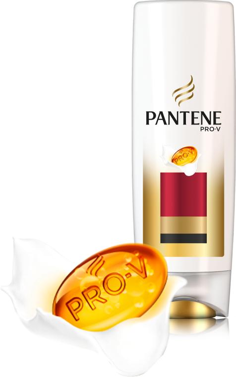 Haarspülung für gefärbtes Haar - Pantene Pro-V Lively Color Conditioner — Bild N4