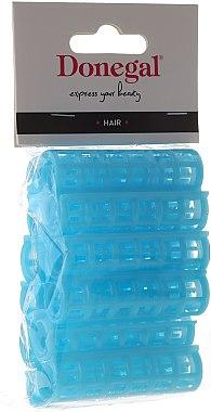 Lockenwickler 10mm 12 St. 9219 - Donegal Plastic Hair Rollers — Bild N1