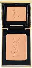Düfte, Parfümerie und Kosmetik Kompakter Gesichtspuder - Yves Saint Laurent Poudre Compacte Radiance