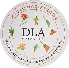 Düfte, Parfümerie und Kosmetik Naturseife mit Ringelblume - DLA Soap