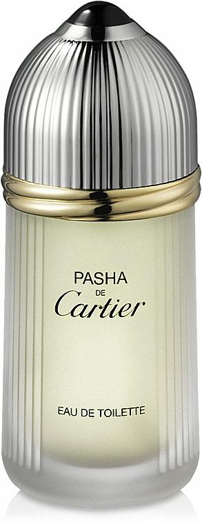 Cartier Pasha de Cartier - Eau de Toilette — Bild N1