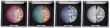 Lidschatten-Duo - Maybelline Eye Studio Duo — Bild N2