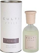 Düfte, Parfümerie und Kosmetik Raumspray Acqua - Culti Stile Line Acqua Room Spray