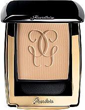 Düfte, Parfümerie und Kosmetik Kompaktpuder LSF 15 - Guerlain Parure Gold Compact Powder Foundation SPF15