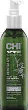 Düfte, Parfümerie und Kosmetik Regenerierender Vitaminkomplex für Haar und Kopfhaut ohne Ausspülen - Chi Power Plus Vitamin Treatment