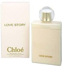 Düfte, Parfümerie und Kosmetik Chloe Love Story - Körperlotion