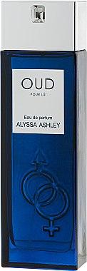 Alyssa Ashley Oud Pour Lui - Eau de Parfum — Bild N1