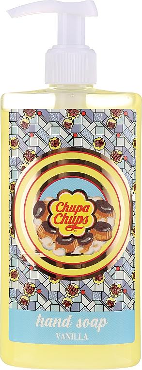 Flüssige Handseife Vanillekekse - Bi-es Chupa Chups Vanilla Cookies Hand Soap