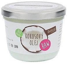 Düfte, Parfümerie und Kosmetik Körperbutter mit Bio-Kokosöl - Sefiros Organic Raw Coconut Oil
