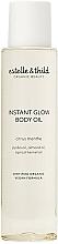 Düfte, Parfümerie und Kosmetik Körperöl - Estelle & Thild Citrus Menthe Citrus Menthe Instant Glow Body Oil