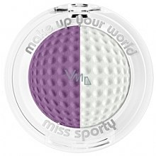 Düfte, Parfümerie und Kosmetik Lidschatten - Miss Sporty Studio Color Duo