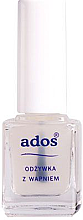 Düfte, Parfümerie und Kosmetik Nagelbehandlung mit Kalzium - Ados