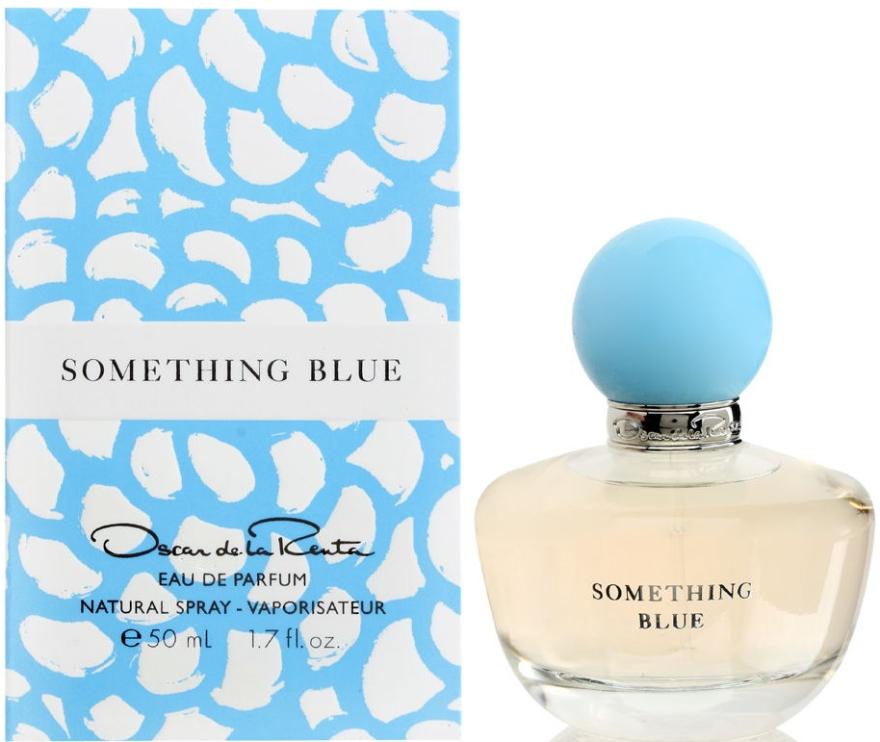 Oscar De La Renta Oscar Something Blue - Eau de Parfum — Bild N1