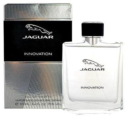 Jaguar Innovation - Eau de Toilette  — Bild N1
