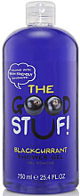 Düfte, Parfümerie und Kosmetik Feuchtigkeitsspendendes Duschgel mit schwarzen Johannisbeeren - The Good Stuff Black Curant Shower Gel