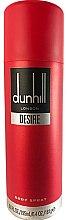 Düfte, Parfümerie und Kosmetik Alfred Dunhill Desire Red - Körperspray