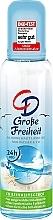 Düfte, Parfümerie und Kosmetik Deospray Meeresbriese - CD Deo Frishe Brise 24h Deo