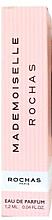 Düfte, Parfümerie und Kosmetik Rochas Mademoiselle Rochas - Eau de Parfum (Probe)