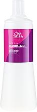 Düfte, Parfümerie und Kosmetik Fixierungslotion für langanhaltend lockiges Haar - Wella Professionals Creatine Curl & Wave Neutralizer