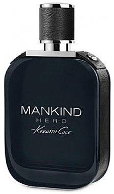 Kenneth Cole Mankind Hero - Eau de Toilette — Bild N1