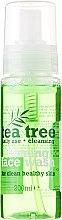 Düfte, Parfümerie und Kosmetik Gesichtsreinigungsschaum mit Teebaum - Xpel Marketing Ltd Tea Tree Foaming Face Wash