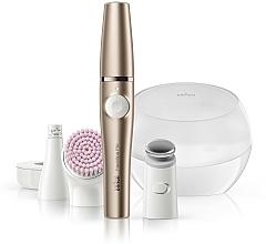 Düfte, Parfümerie und Kosmetik Epilierer für das Gesicht Bronze - Braun FaceSpa Pro 921