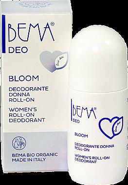 Deo Roll-on - Bema Cosmetici Bema Love Bio Bloom Deo Roll-On — Bild N1