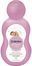 Düfte, Parfümerie und Kosmetik Baby-Gel-Shampoo mit 100% natürlicher Kamille und Lavendel für süße Träume - Denenes Naturals Sweet Dreams Gel & Shampoo