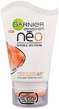 Düfte, Parfümerie und Kosmetik Deo-Creme Antitranspirant - Garnier NEO Fresh Blossom