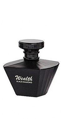 Omerta Wealth Black Diamond - Parfüm — Bild N1