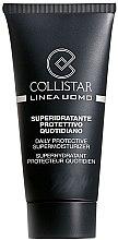 Düfte, Parfümerie und Kosmetik Feuchtigkeitscreme für das Gesicht - Collistar Linea Uomo Daily Protective Supermoisturizer Cream