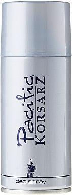 Deospray - Korsarz Pacific Deo Spray — Bild N2