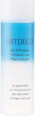 Zweiphasiger Make-Up Entferner für Augen und Lippen - Artdeco Bi-Phase Make-up Remover — Bild N1