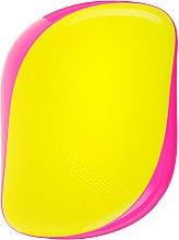 Kompakte Haarbürste - Tangle Teezer Compact Styler Kaleidoscope Brush — Bild N1