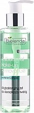 Antibakterielles Gesichtsreinigungsgel - Bielenda Professional Face Program Antibacterial Make-up Remover Gel — Bild N1