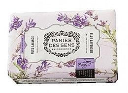 Düfte, Parfümerie und Kosmetik Parfümierte Körperseife - Panier Des Sens Natural Soap Lavander