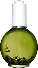Düfte, Parfümerie und Kosmetik Nagel- und Nagelhautöl mit Blumen Grapefruit und Olive - Silcare Cuticle Oil Grapefruit Olive