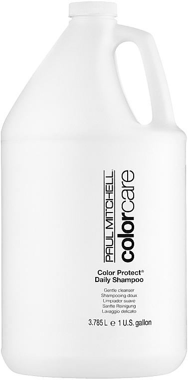 Farbschutz-Shampoo für coloriertes Haar - Paul Mitchell ColorCare Color Protect Daily Shampoo — Bild N4