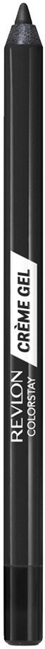 Kajalstift - Revlon Colorstay Creme Gel Eye Pencil — Bild 801 - Caviar