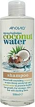 Düfte, Parfümerie und Kosmetik Intensiv feuchtigkeitsspendendes Shampoo mit Kokosnusswasser - Anovia Intense Hydration Coconut Water Shampoo
