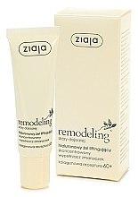 Düfte, Parfümerie und Kosmetik Safran Lifting Gel mit Hyaluronsäure 60+ - Ziaja